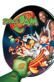 Space Jam is the best movie in Bill Murray filmography.
