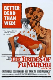 The Brides of Fu Manchu is the best movie in Tsai Chin filmography.