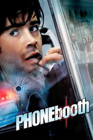 Phone Booth - movie with Kiefer Sutherland.