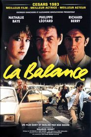 La balance is the best movie in Maurice Ronet filmography.