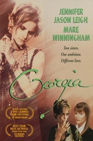 Georgia - movie with Jennifer Jason Leigh.