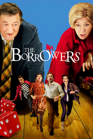 The Borrowers is the best movie in Stephen Fry filmography.