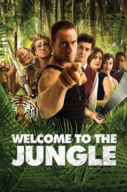 Welcome to the Jungle is the best movie in Aaron Takahashi filmography.