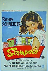 Scampolo - movie with Peter Carsten.