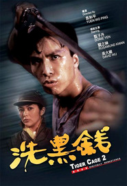 Sai hak chin - movie with Donnie Yen.