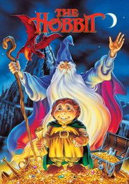 Animation movie The Hobbit.