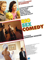 Rio Sex Comedy - movie with Charlotte Rampling.