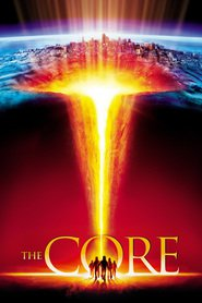 The Core is the best movie in Hilary Swank filmography.