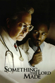 Something the Lord Made - movie with Yasiin Bey.