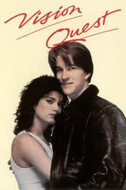 Vision Quest - movie with Matthew Modine.