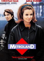 Metroland - movie with Emily Watson.