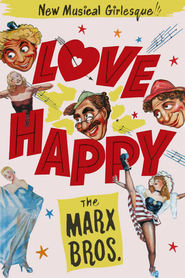 Love Happy - movie with Eric Blore.