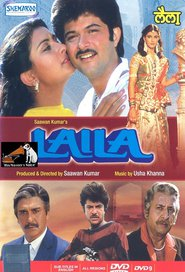 Laila - movie with Anil Kapoor.