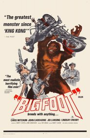 Bigfoot is the best movie in Ken Maynard filmography.
