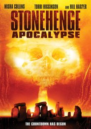 Stonehenge Apocalypse is the best movie in David Lovgren filmography.