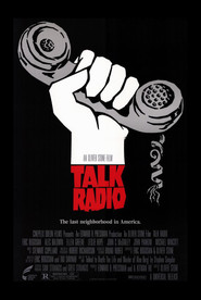 Talk Radio is the best movie in Alec Baldwin filmography.