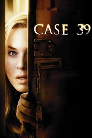 Case 39 - movie with Bradley Cooper.