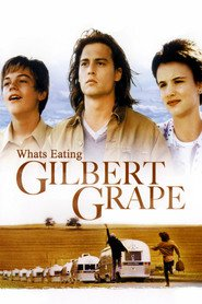 What's Eating Gilbert Grape - movie with Leonardo DiCaprio.