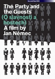 O slavnosti a hostech is the best movie in Evald Schorm filmography.
