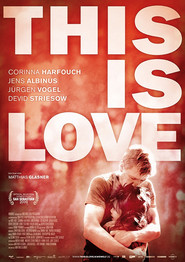 Film This Is Love.