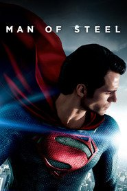 Man of Steel - movie with Henry Cavill.