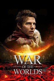 Film War of the Worlds.