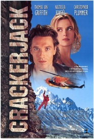 Crackerjack - movie with Christopher Plummer.