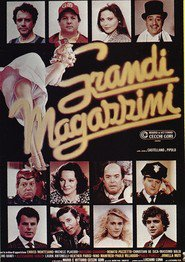 Grandi magazzini is the best movie in Ornella Muti filmography.