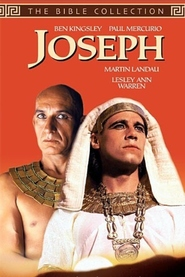 Joseph - movie with Stefano Dionisi.