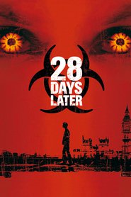 28 Days Later... - movie with Cillian Murphy.