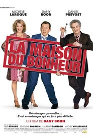 La maison du bonheur is the best movie in Antoine Chappey filmography.