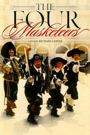 The Four Musketeers is the best movie in Michael York filmography.
