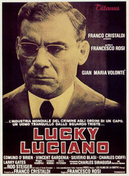 Lucky Luciano is the best movie in Vincent Gardenia filmography.