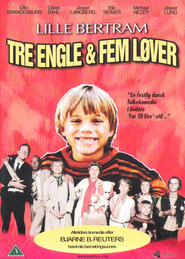 Tre engle og fem lover - movie with Otto Brandenburg.