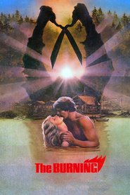 The Burning is the best movie in Fisher Stevens filmography.
