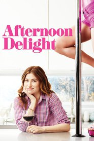 Afternoon Delight - movie with Jane Lynch.