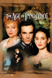 The Age of Innocence - movie with Alexis Smith.