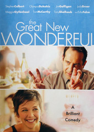 The Great New Wonderful - movie with Tony Shalhoub.