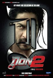 Don 2 - movie with Boman Irani.