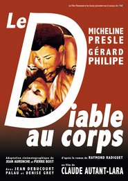 Le diable au corps is the best movie in Jean Debucourt filmography.