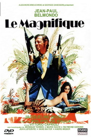 Le magnifique - movie with Jean Lefebvre.