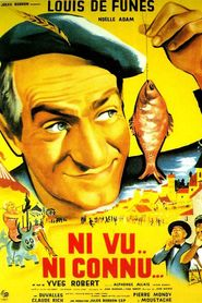 Ni vu, ni connu is the best movie in Louis de Funes filmography.
