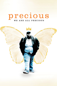 Precious - movie with Paula Patton.