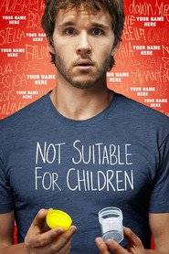 Not Suitable for Children is the best movie in Lewis Fitz-Gerald filmography.