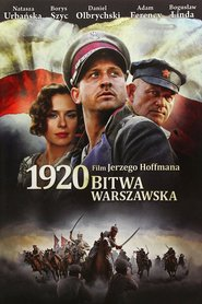 1920 Bitwa Warszawska is the best movie in Boguslaw Linda filmography.