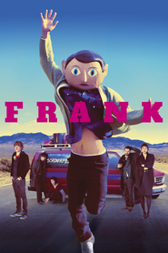 Frank - movie with Michael Fassbender.