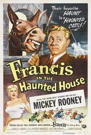 Francis in the Haunted House - movie with Paul Cavanagh.