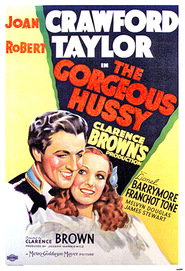 The Gorgeous Hussy - movie with Louis Calhern.
