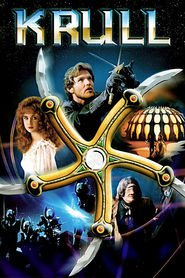 Krull - movie with Alun Armstrong.