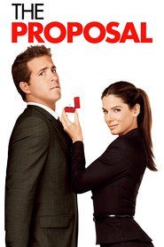 The Proposal is the best movie in Sandra Bullock filmography.